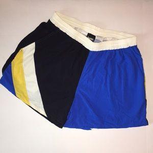 Vintage Men Jantzen swim shorts size XL